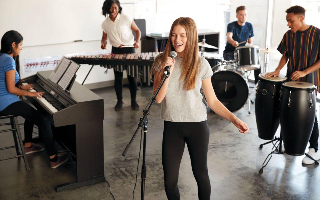 Concert Talentenklas