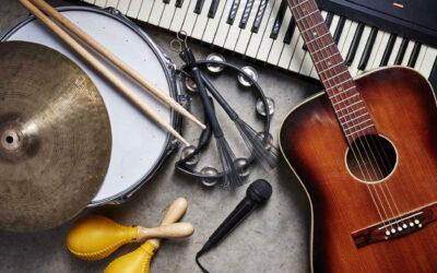 Zeeland: Proeftuin Muziekeducatie!
