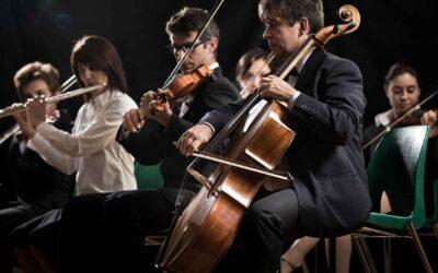 Cello ensemble