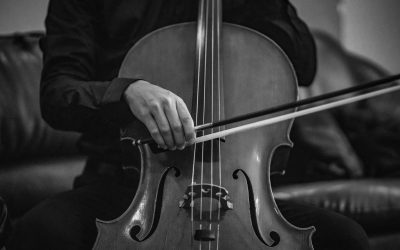 Proefles Cello