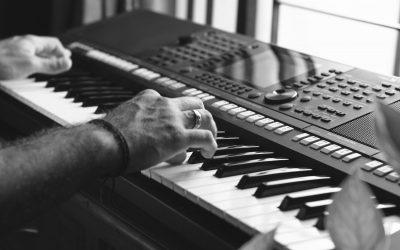 Keyboard – t/m 18 jaar