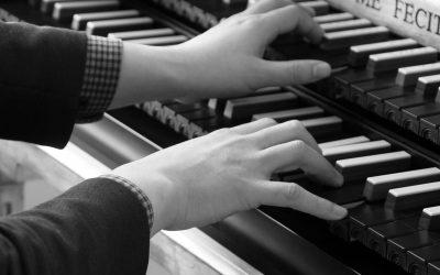 Klavecimbel – t/m 18 jaar