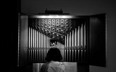 Proefles Orgel