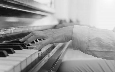 Piano – t/m 18 jaar