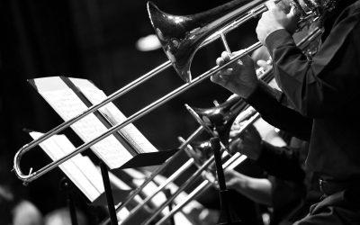 Proefles Trombone