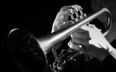 Proefles Trompet