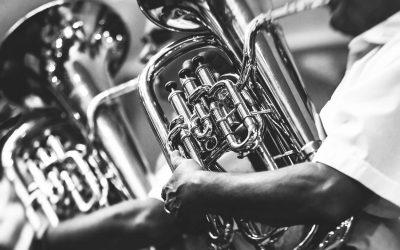 Tuba (tenor) – t/m 18 jaar