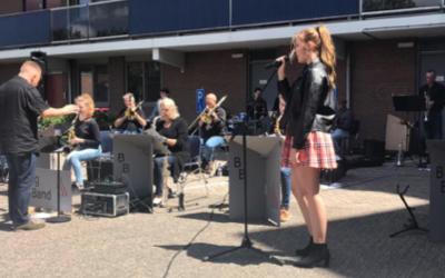 De Bigband van de Zeeuwse Muziekschool