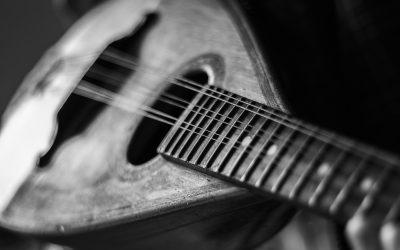 Proefles Mandoline