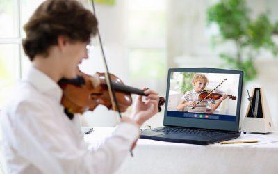 Online lessen verlengt t/m 15 maart