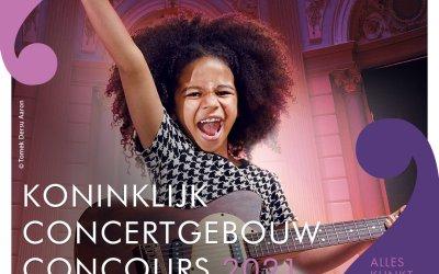 Koninklijk Concertgebouw Concours