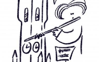 29 mei IFSB dwarsfluitdag van Muziekschool Zeeland