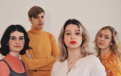 Tri-Cycl brengt eerste EP uit