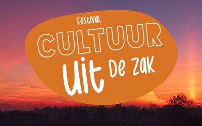 23 okt: Optreden Big Band bij Festival Cultuur uit de Zak
